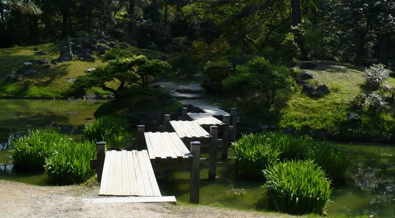 Takamatsu – Ritsurin Garden